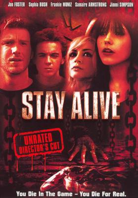 Stay Alive เกมผี กระชากวิญญาณ (2006)