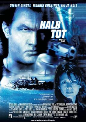 Half Past Dead ทุบนรกคุกมหาประลัย (2002)