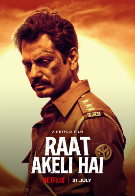 Raat Akeli Hai ฆาตกรรมในคืนเปลี่ยว (2020)