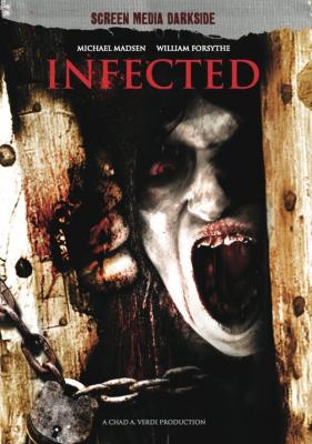 Infected ซอมบี้เขมือบโลก (2013)