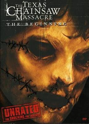 The Texas Chainsaw Massacre: The Beginning เปิดตำนาน สิงหาสับ (2006)