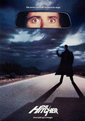 The Hitcher คนโหด นรกข้างทาง (1986)