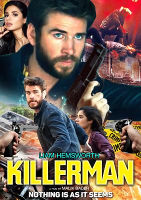 Killerman คิลเลอร์แมน (2019)