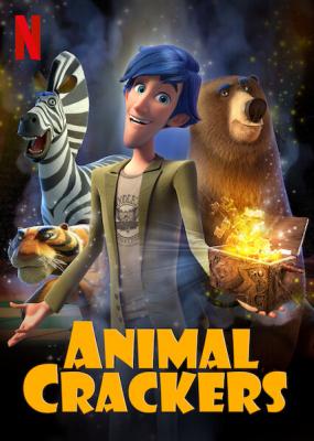 Animal Crackers มหัศจรรย์ละครสัตว์ (2020)