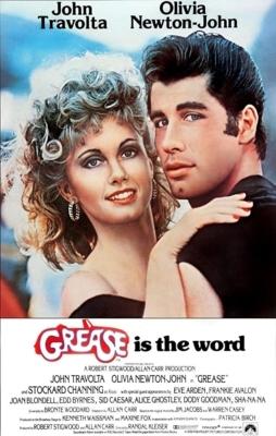 Grease กรีส (1978)