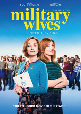 Military Wives คุณเมีย ขอร้อง (2019)