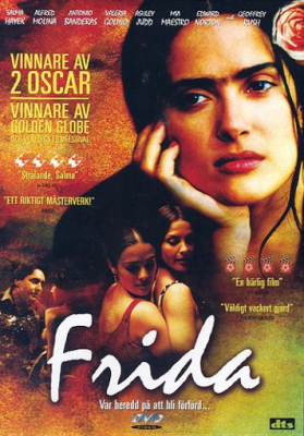 Frida ผู้หญิงคนนี้ ฟรีด้า (2002)