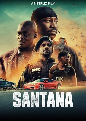 Santana แค้นสั่งล่า (2020)