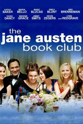 The Jane Austen Book Club เดอะ เจน ออสเต็น บุ๊ก คลับ ชมรมคนเหงารัก (2007)