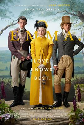 Emma เอ็มม่า รักได้ไหมถ้าหัวใจไม่ลงล็อค (2020)