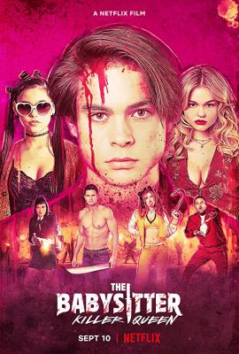 The Babysitter: Killer Queen เดอะ เบบี้ซิตเตอร์: ฆาตกรตัวแม่ (2020)
