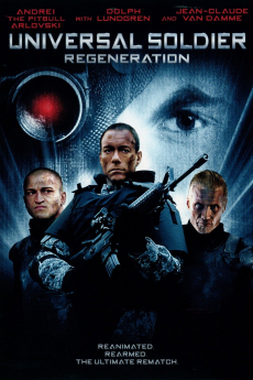 Universal Soldier 2 คนไม่ใช่คน ภาค 3 (2009)