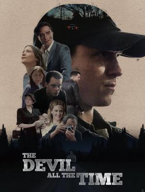 The Devil All the Time ศรัทธาคนบาป (2020)