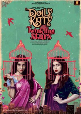 Dolly Kitty Aur Woh Chamakte Sitare ดอลลี่ คิตตี้ กับดาวสุกสว่าง (2020)
