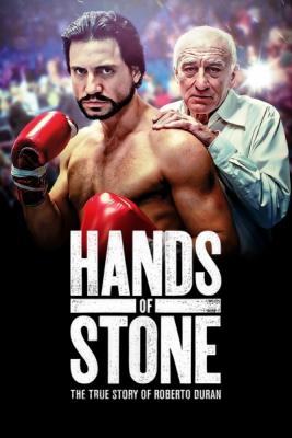Hands of Stone กำปั้นหิน โรแบร์โต ดูรัน (2016) ซับไทย