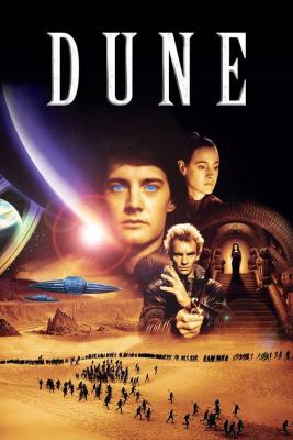Dune ดูน สงครามล้างเผ่าพันธุ์จักรวาล (1984)