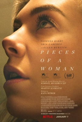 Pieces of a Woman เศษเสี้ยวหัวใจหญิง (2020)