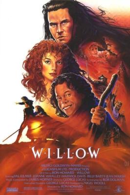 Willow วิลโลว์ ศึกแม่มดมหัศจรรย์ (1988)