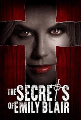 The Secrets of Emily Blair ความลับของเอมิลี่ แบลร์ (2016) ซับไทย