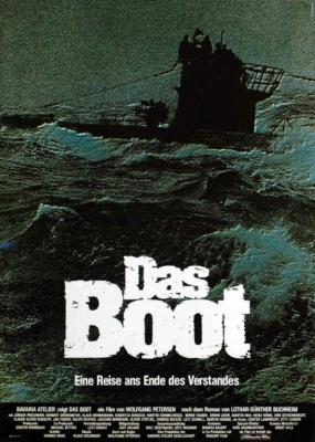 Das Boot ดาส โบท อู 96 นรกใต้สมุทร (1981) ซับไทย