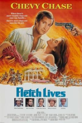 Fletch Lives (1989) ซับไทย