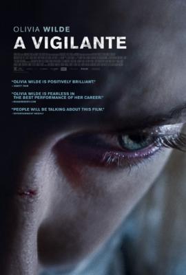 A Vigilante แค้นนี้ต้องชําระ (2018)