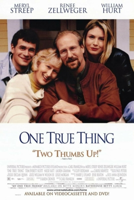 One True Thing ในดวงใจแม่ เธอคือรักแท้ (1998)