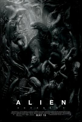 Alien: Covenant เอเลี่ยน โคเวแนนท์ (2017)