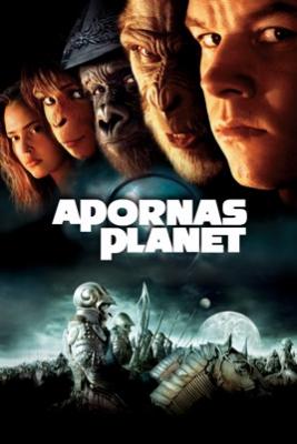 Planet of the Apes พิภพวานร ภาค1 (2001)