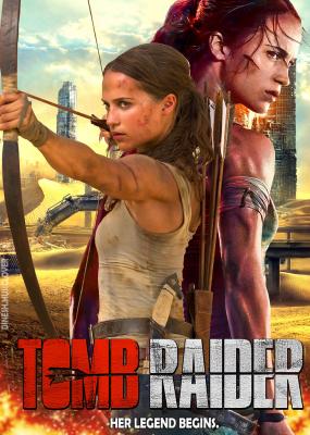 Tomb Raider ทูม เรเดอร์ (2018)
