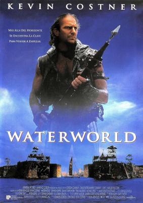 Waterworld วอเตอร์เวิลด์ ผ่าโลกมหาสมุทร (1995)