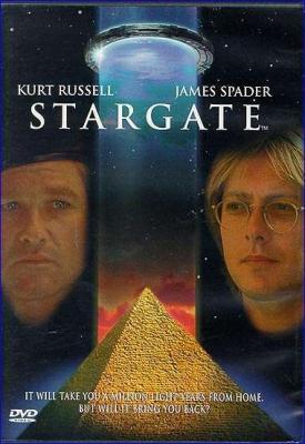 Stargate สตาร์เกท ทะลุคนทะลุจักรวาล (1994)