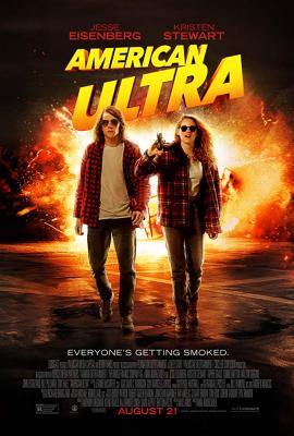 American Ultra พยัคฆ์ร้ายสายซี๊ดดดด (2015)