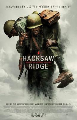 Hacksaw Ridge วีรบุรุษสมรภูมิปาฏิหาริย์ (2017)