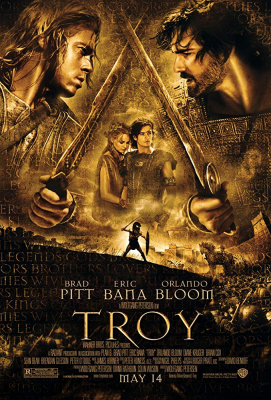 Troy ทรอย (2004)