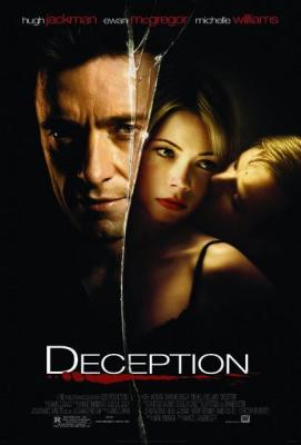 Deception ระทึกซ่อนระทึก (2008)