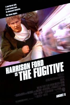 The Fugitive ขึ้นทำเนียบจับตาย (1993)