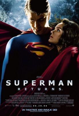 Superman Returns ซูเปอร์แมน รีเทิร์น ภาค5 (2006)