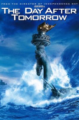 The Day After Tomorrow วิกฤติวันสิ้นโลก (2004)