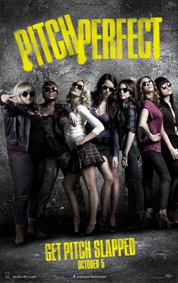 Pitch Perfect 1 ชมรมเสียงใส ถือไมค์ตามฝัน ภาค1 (2012)