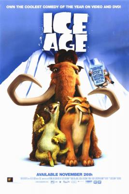 Ice Age 1 ไอซ์ เอจ 1 เจาะยุคน้ำแข็งมหัศจรรย์ (2002)
