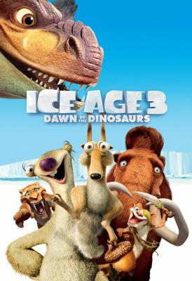 Ice Age 3: Dawn of the Dinosaurs ไอซ์ เอจ 3 เจาะยุคน้ำแข็งมหัศจรรย์ จ๊ะเอ๋ไดโนเสาร์ (2009)