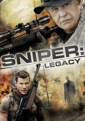 Sniper 5: Legacy สไนเปอร์ 5: โคตรนักฆ่าซุ่มสังหาร (2014)