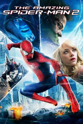 The Amazing Spider-Man 2 ดิ อะเมซิ่ง สไปเดอร์แมน ภาค2: ผงาดอสูรกายสายฟ้า (2014)