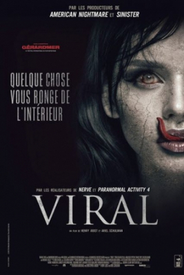 Viral ไวรัสหนอนซอมบี้ถล่มโลก (2016)