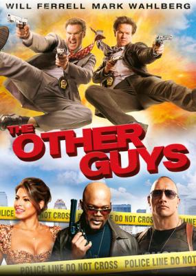 The Other Guys คู่ป่วนมือปราบปืนหด (2010)