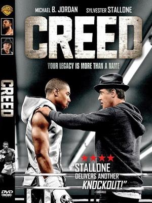 Creed ครีด ปมแชมป์เลือดนักชก (2015)