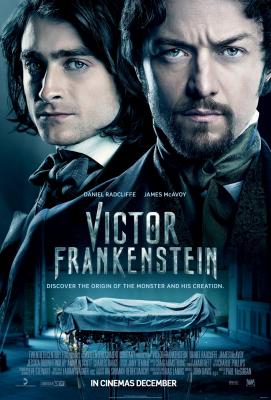 Victor Frankenstein วิคเตอร์ แฟรงเกนสไตน์ (2015)
