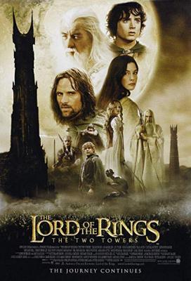 The Lord of the Rings 2: The Two Towers เดอะลอร์ดออฟเดอะริงส์ 2: มหาสงครามชิงพิภพ (2002)