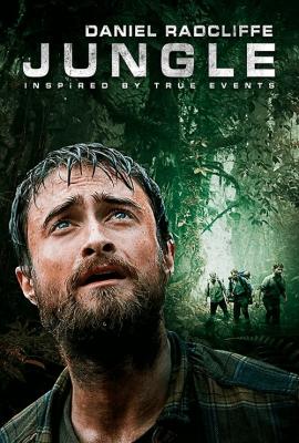 Jungle ต้องรอด (2017)